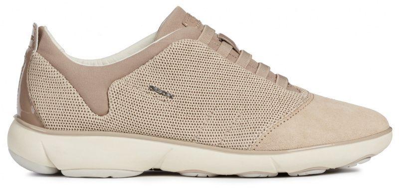Кроссовки женские Geox D NEBULA XW3490 модная обувь, 2017