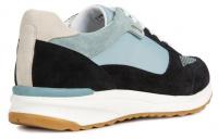 Кросівки  жіночі Geox D AIRELL D642SC-02211-C9B3U модне взуття, 2017