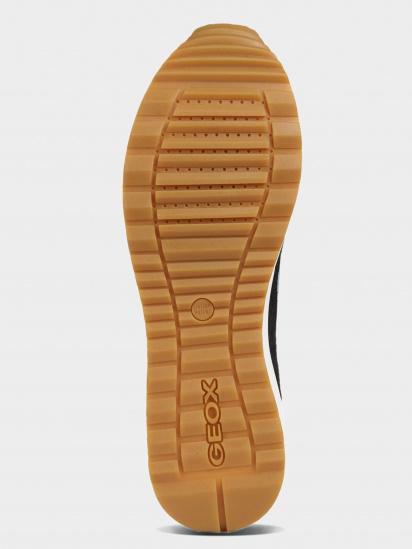 Кросівки  жіночі Geox D AIRELL D642SC-02211-C9B3U купити, 2017