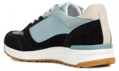 Кросівки  жіночі Geox D AIRELL D642SC-02211-C9B3U брендове взуття, 2017