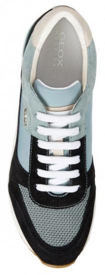 Кросівки  жіночі Geox D AIRELL D642SC-02211-C9B3U фото, купити, 2017