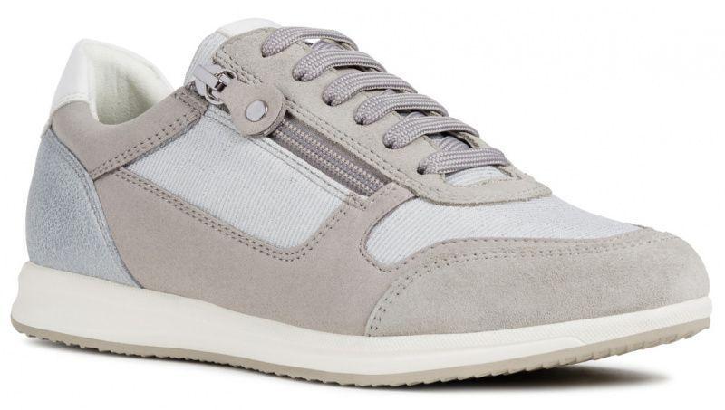 Кроссовки для женщин Geox D AVERY XW3495 брендовая обувь, 2017