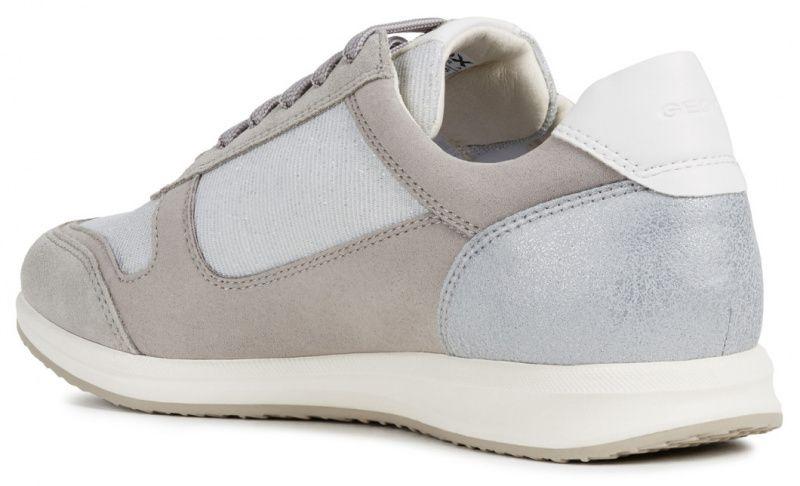 Кроссовки для женщин Geox D AVERY XW3495 размеры обуви, 2017