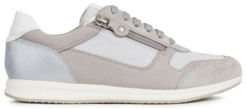 Кроссовки для женщин Geox D AVERY XW3495 купить обувь, 2017