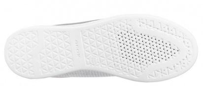 Напівчеревики зі шнурівкою Geox - фото