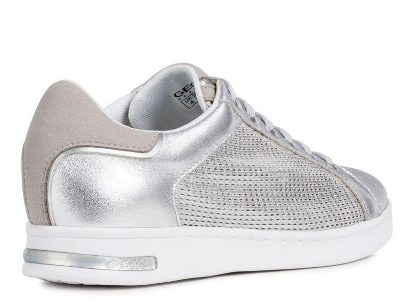 Полуботинки женские Geox D JAYSEN XW3497 размеры обуви, 2017