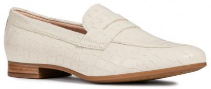 Туфлі  жіночі Geox D MARLYNA D828PB-0006Y-C5002 купити в Iнтертоп, 2017