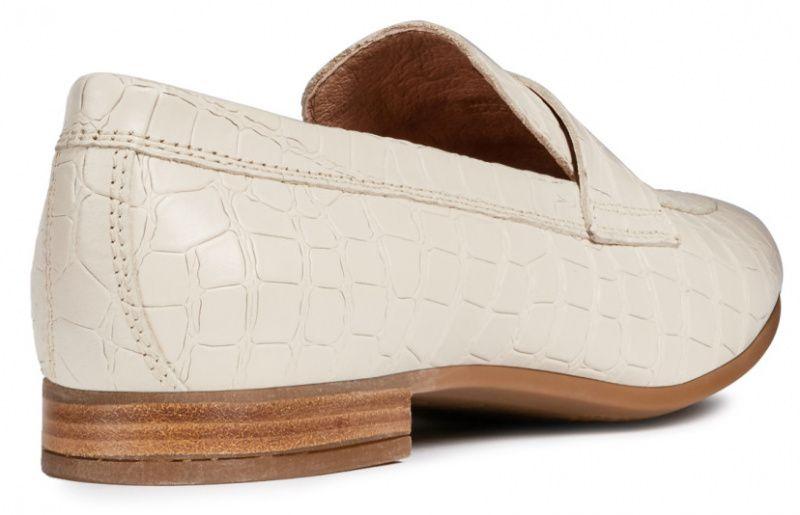 Туфлі  жіночі Geox D MARLYNA XW3499 модне взуття, 2017