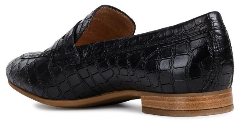 Туфлі  жіночі Geox D MARLYNA D828PB-0006Y-C9999 ціна взуття, 2017