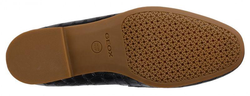 Туфлі  жіночі Geox D MARLYNA D828PB-0006Y-C9999 модне взуття, 2017