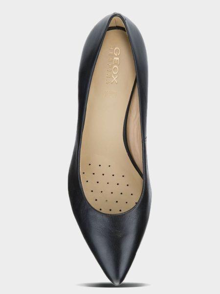 Туфли женские Geox D BIBBIANA XW3501 , 2017