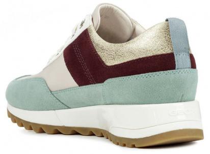 Кросівки  жіночі Geox D TABELYA D84AQB-02211-C3U5K ціна взуття, 2017
