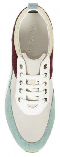 Кросівки  жіночі Geox D TABELYA D84AQB-02211-C3U5K брендове взуття, 2017