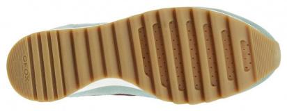 Кросівки  жіночі Geox D TABELYA D84AQB-02211-C3U5K модне взуття, 2017