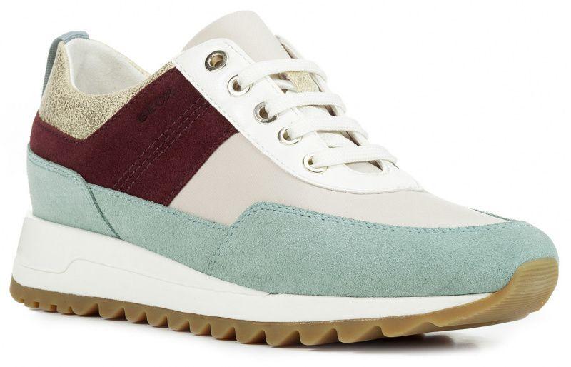 Кроссовки женские Geox D TABELYA XW3502 купить обувь, 2017