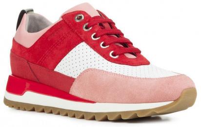 Кросівки  жіночі Geox D TABELYA D84AQB-02285-C0003 купити, 2017