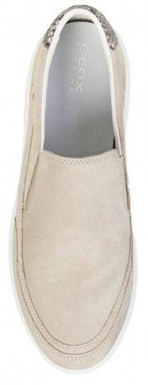 Сліпони  жіночі Geox D TAHINA D84BDB-00022-C6738 ціна взуття, 2017