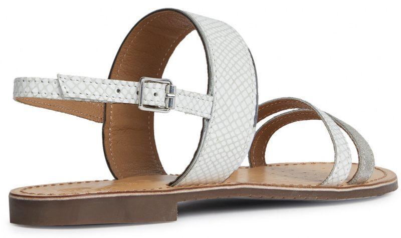 Сандалии для женщин Geox D SOZY XW3523 брендовая обувь, 2017