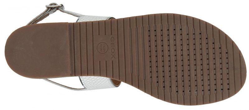 Сандалии для женщин Geox D SOZY XW3523 размеры обуви, 2017