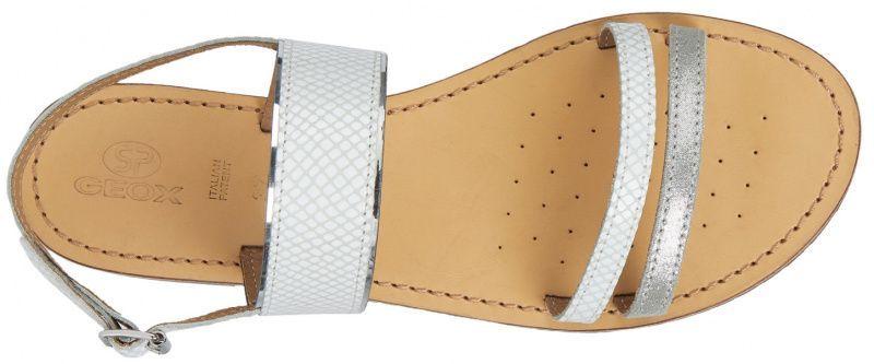 Сандалии для женщин Geox D SOZY XW3523 купить обувь, 2017