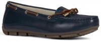 Мокасини  для жінок Geox D MARVA D9243A-043BC-C0948 ціна взуття, 2017