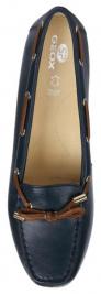 Мокасини  для жінок Geox D MARVA D9243A-043BC-C0948 модне взуття, 2017