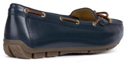 Мокасини  для жінок Geox D MARVA D9243A-043BC-C0948 брендове взуття, 2017