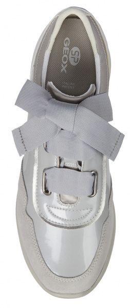 Кросівки  жіночі Geox D AGYLEAH D926CA-0HI22-C1010 брендове взуття, 2017