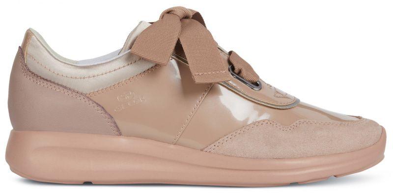 Кроссовки для женщин Geox D AGYLEAH XW3535 размеры обуви, 2017