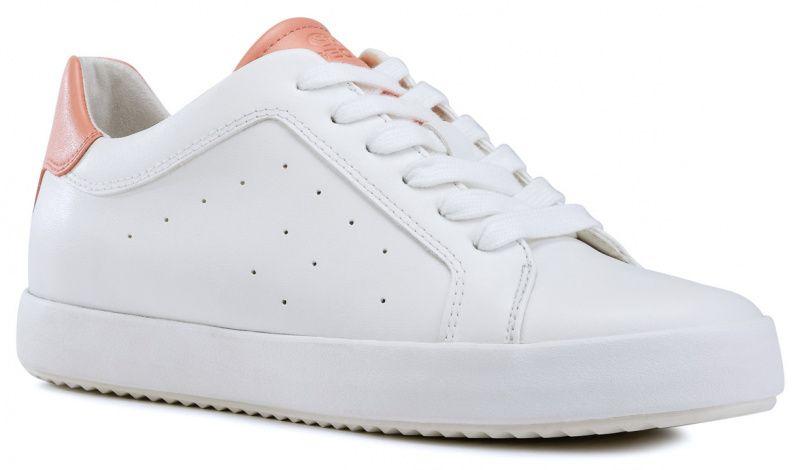 Полуботинки женские Geox D BLOMIEE XW3536 размеры обуви, 2017