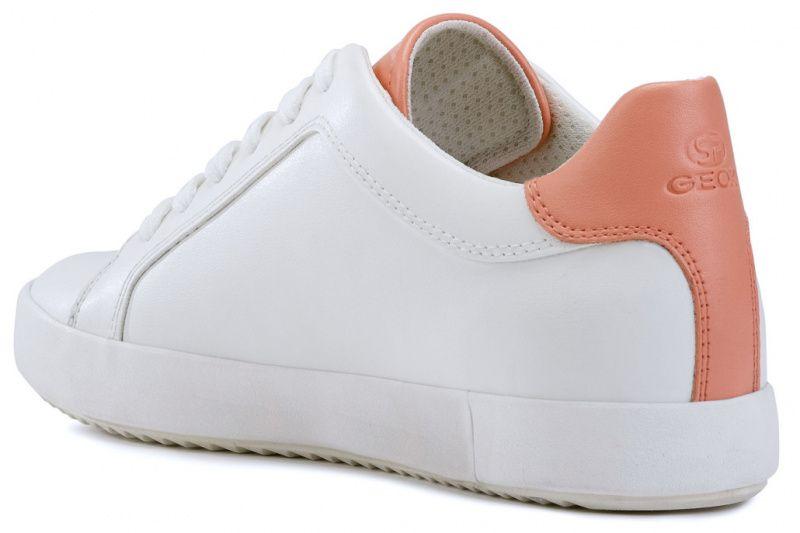 Полуботинки женские Geox D BLOMIEE XW3536 купить обувь, 2017
