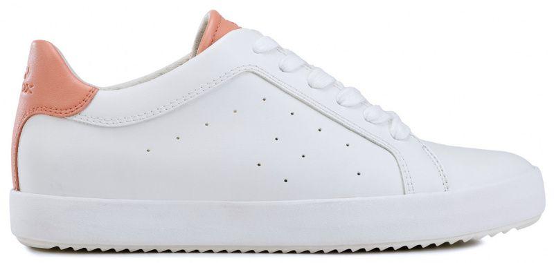 Полуботинки женские Geox D BLOMIEE XW3536 брендовая обувь, 2017