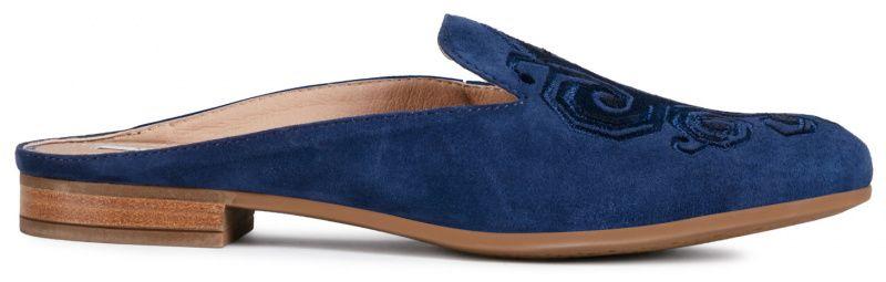 Шлёпанцы для женщин Geox D MARLYNA XW3537 брендовая обувь, 2017