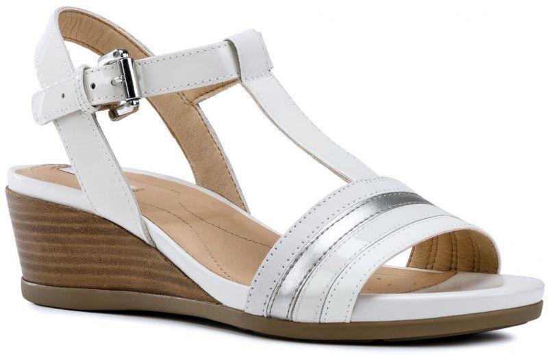 Босоножки женские Geox D MARYKARMEN XW3540 купить обувь, 2017