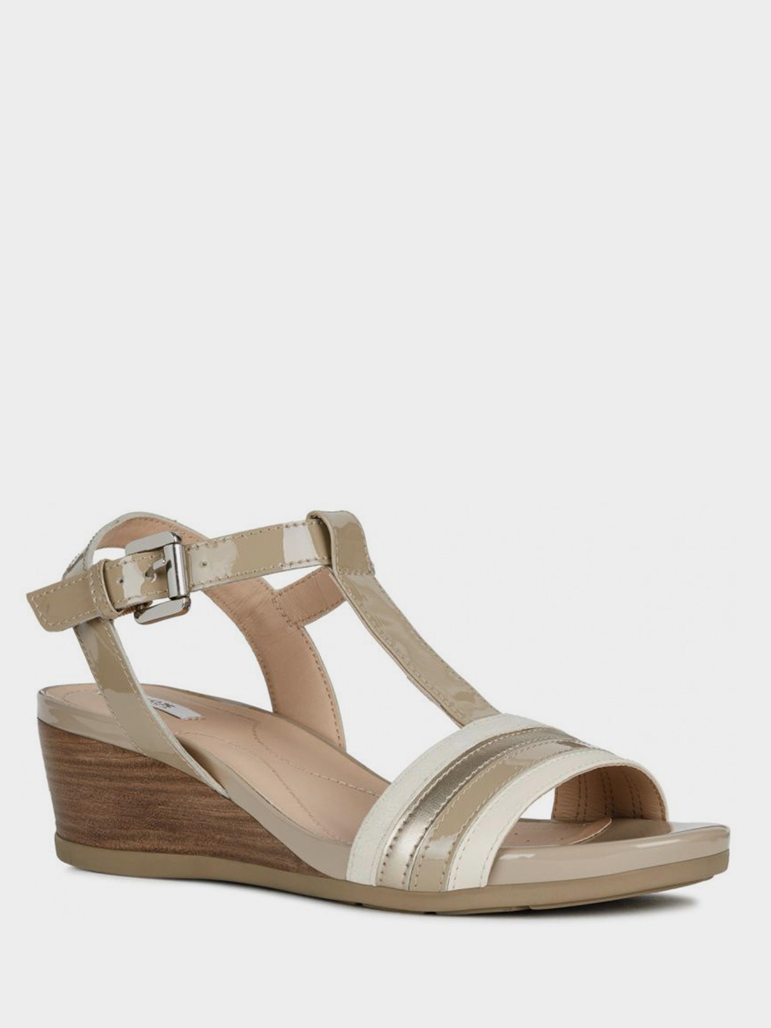 Босоножки женские Geox D MARYKARMEN XW3541 купить обувь, 2017