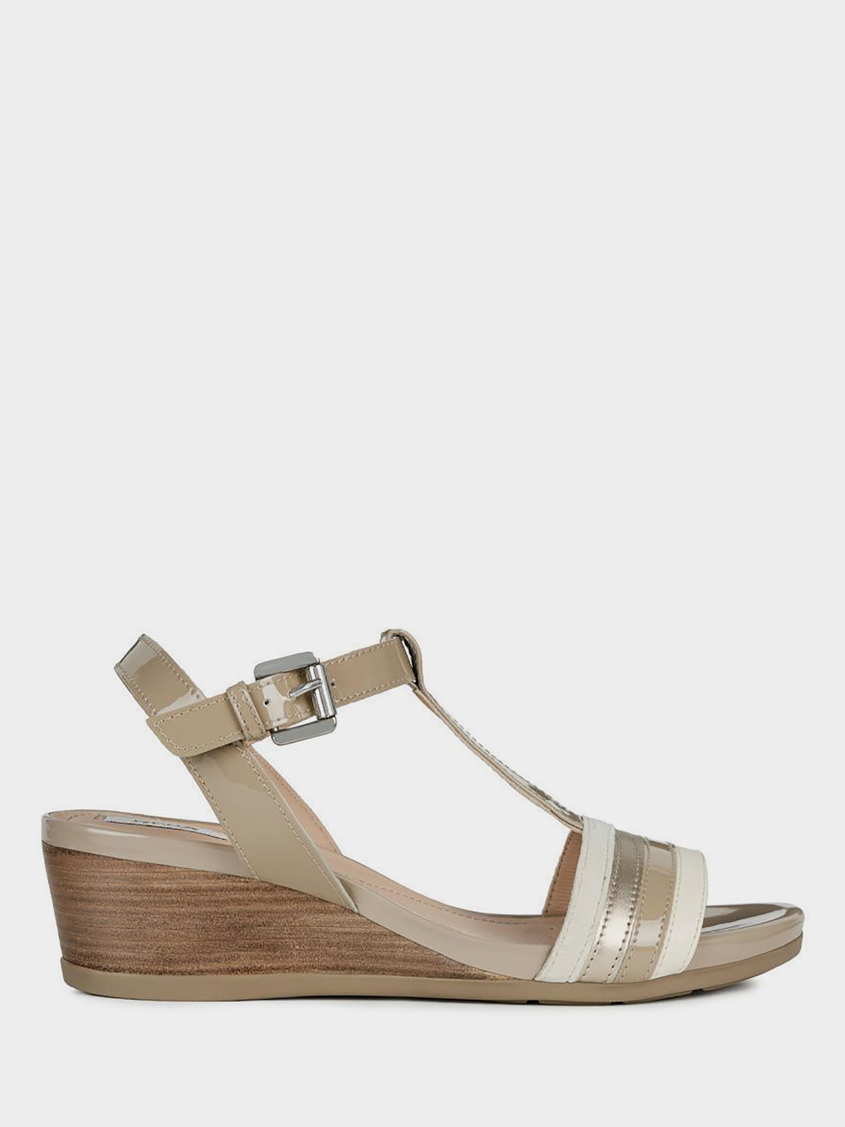 Босоножки женские Geox D MARYKARMEN XW3541 размеры обуви, 2017