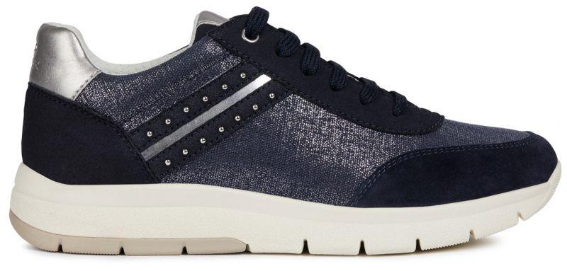 Кроссовки женские Geox D CALLYN XW3543 модная обувь, 2017