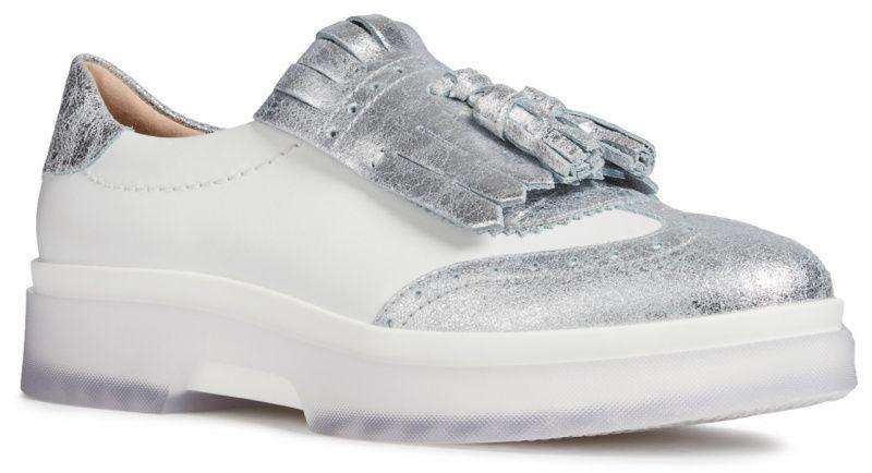 Полуботинки женские Geox D MYLUSE XW3545 брендовая обувь, 2017