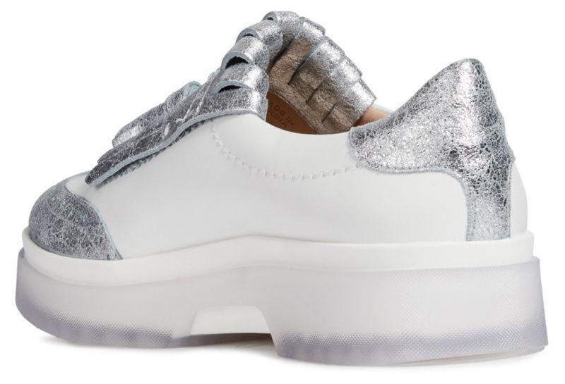 Полуботинки женские Geox D MYLUSE XW3545 размеры обуви, 2017