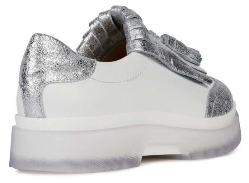Полуботинки женские Geox D MYLUSE XW3545 купить обувь, 2017