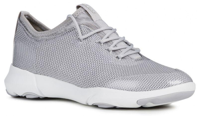Кроссовки женские Geox D NEBULA X XW3550 брендовая обувь, 2017