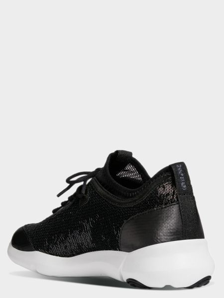 Кроссовки женские Geox D NEBULA X XW3551 размеры обуви, 2017