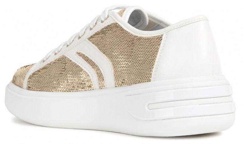 Полуботинки женские Geox D OTTAYA XW3556 размеры обуви, 2017