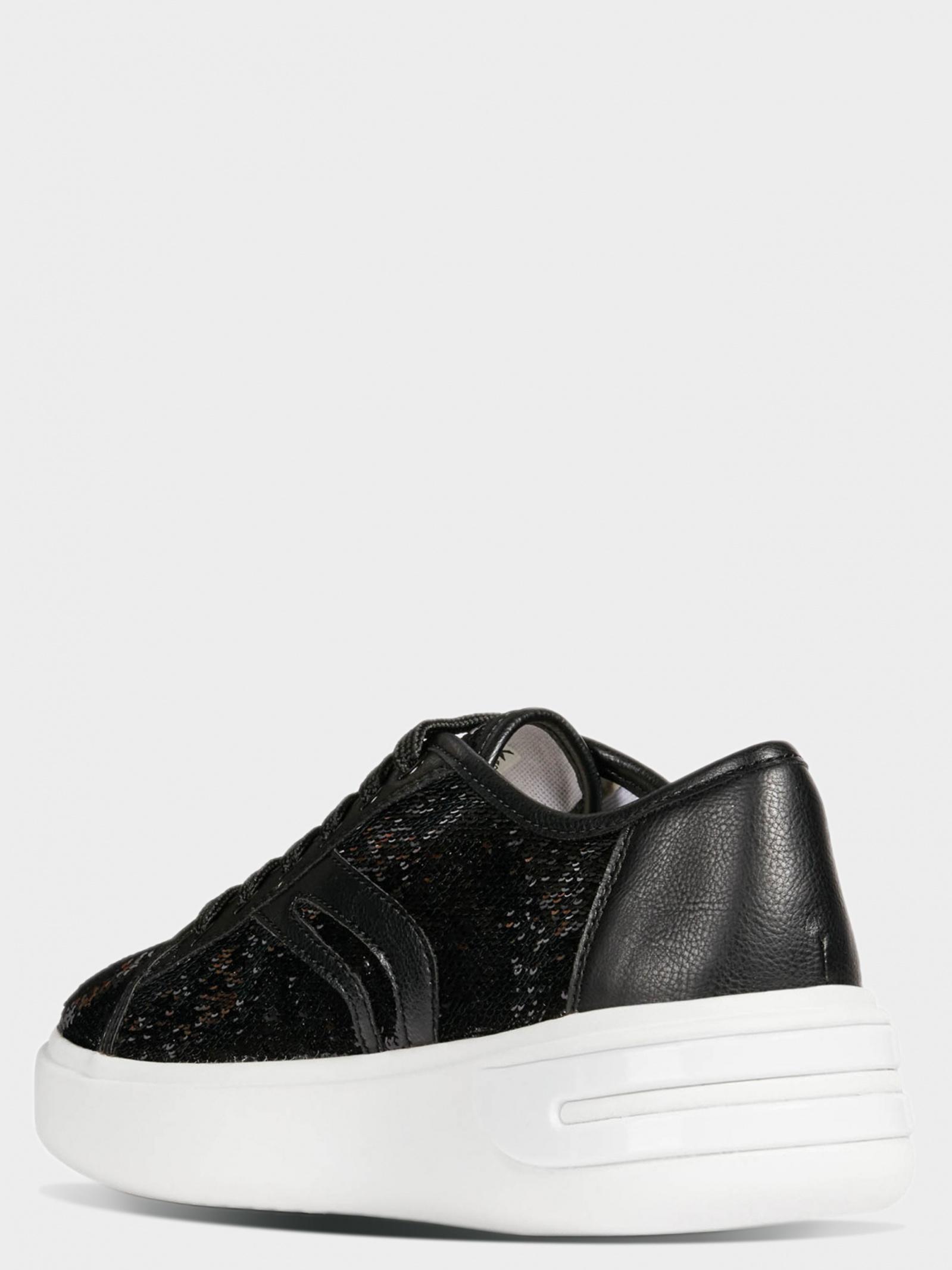 Полуботинки женские Geox D OTTAYA XW3557 размеры обуви, 2017