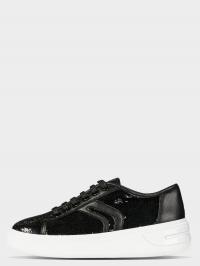 Полуботинки женские Geox D OTTAYA XW3557 брендовая обувь, 2017
