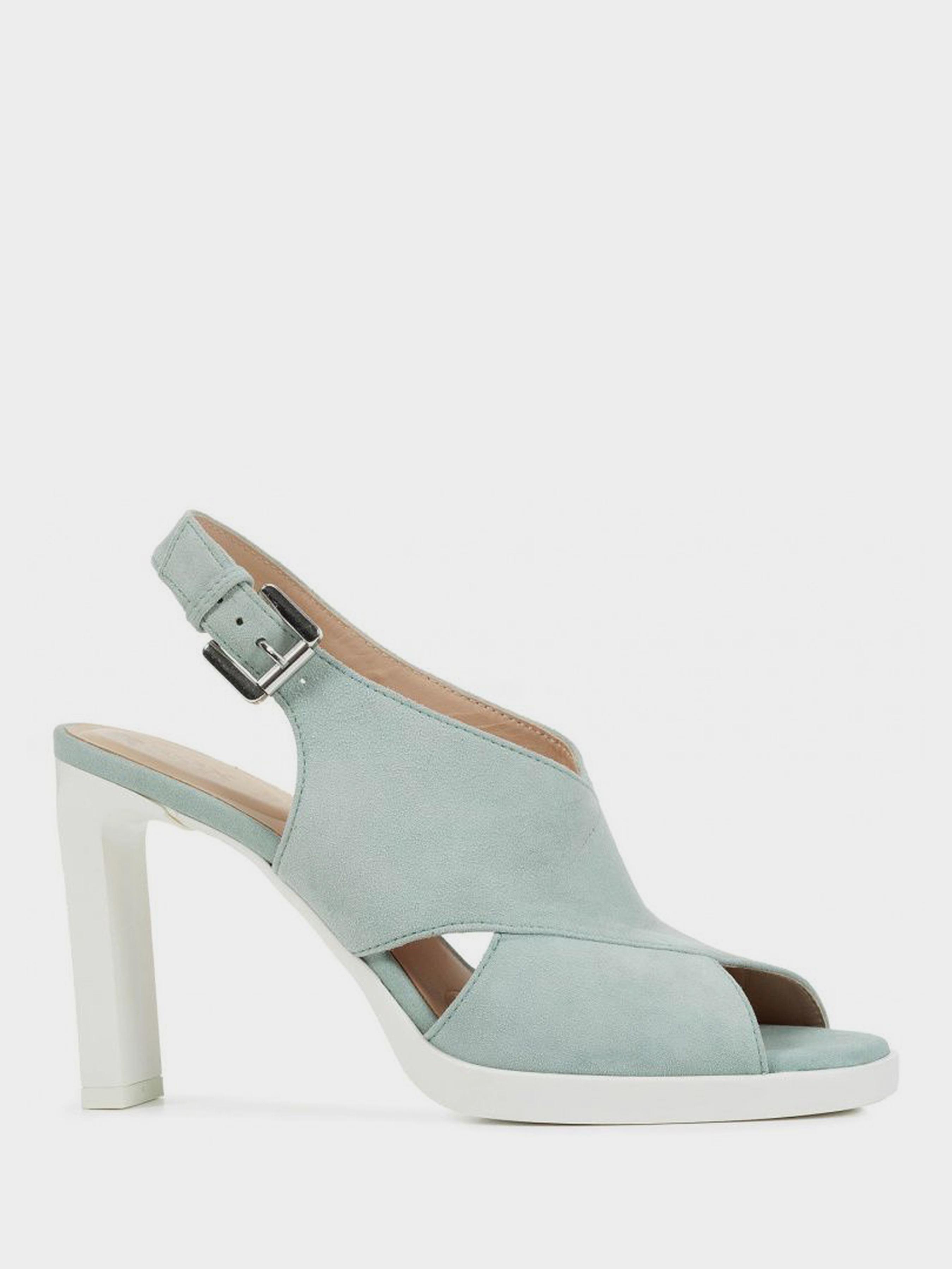 Босоножки для женщин Geox D JENIEVE XW3559 размеры обуви, 2017
