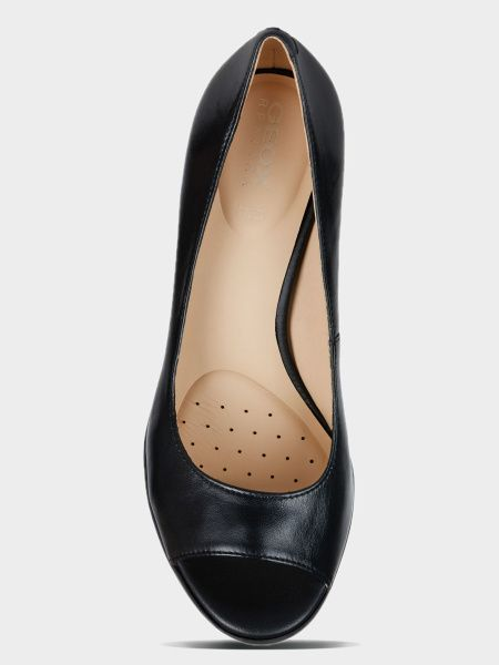 Туфли женские Geox D ANNYA HIGH SANDAL XW3566 купить в Интертоп, 2017