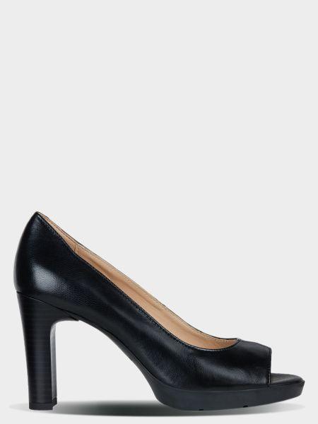 Туфли женские Geox D ANNYA HIGH SANDAL XW3566 Заказать, 2017