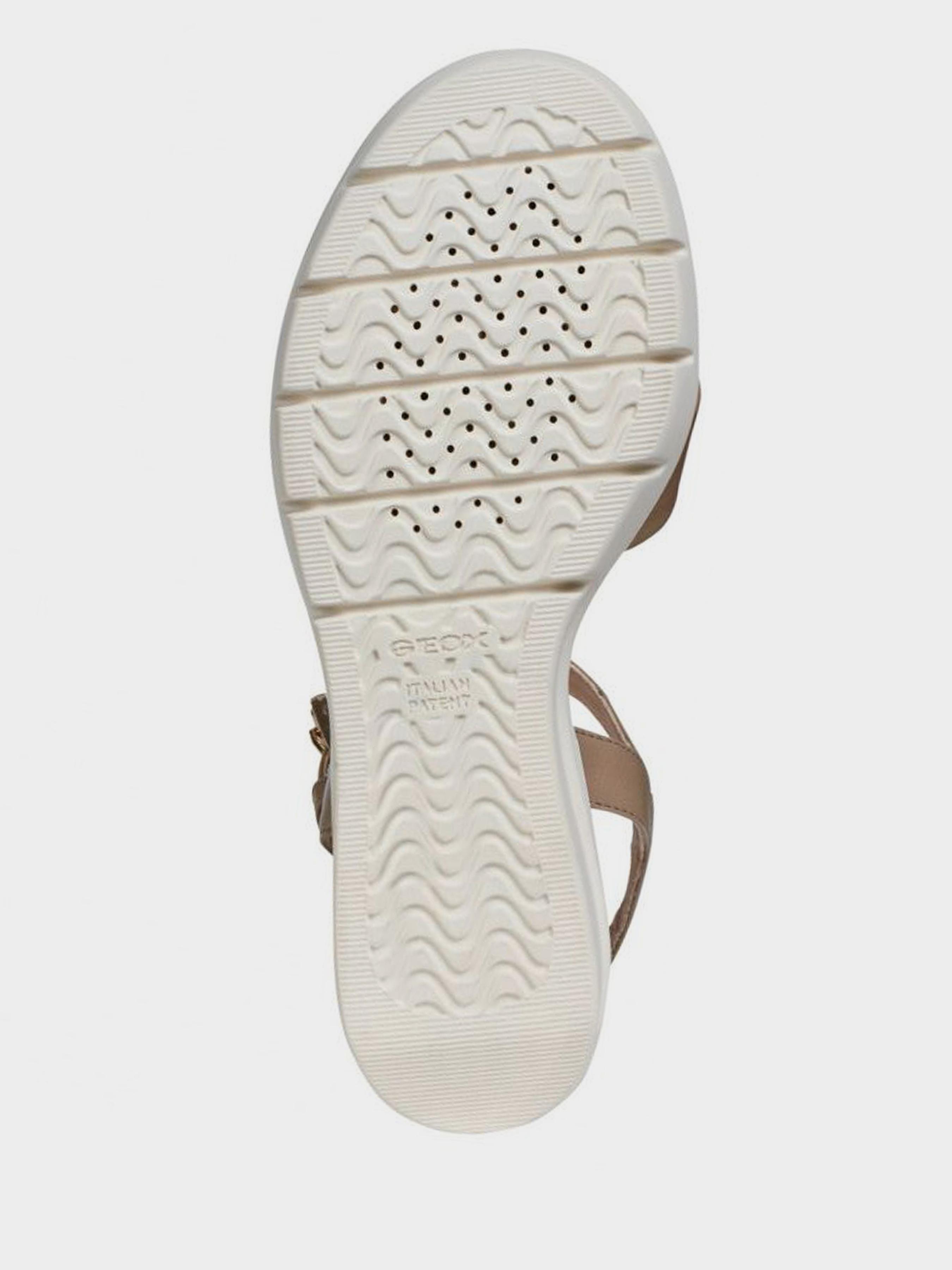 Босоножки женские Geox D TORRENCE XW3571 размеры обуви, 2017