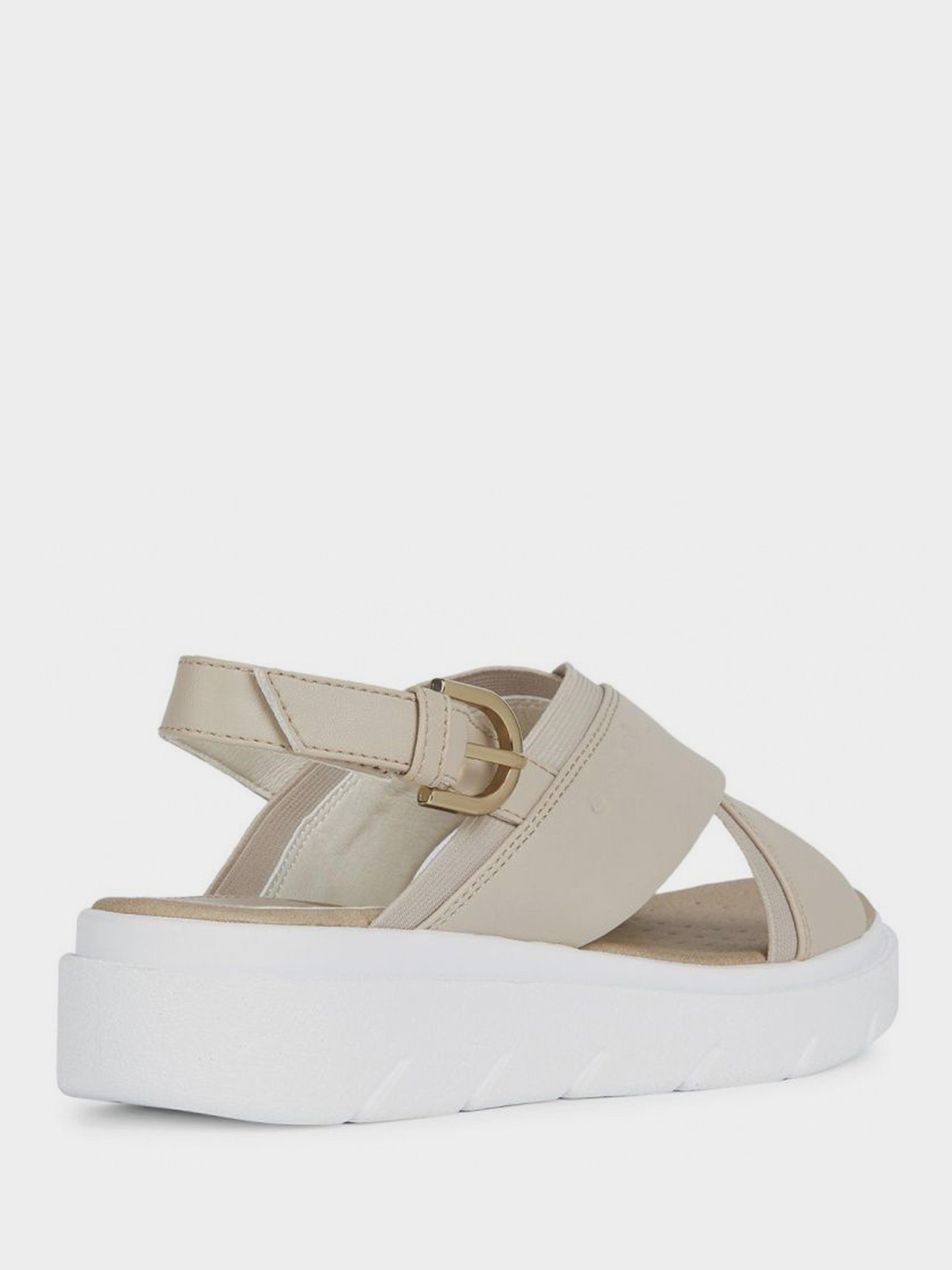 Босоножки для женщин Geox D TAMAS XW3578 брендовая обувь, 2017